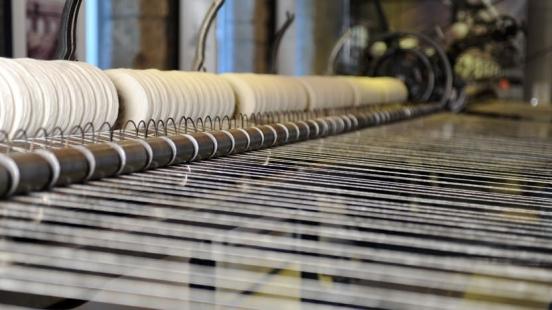 Exportações de lanifícios superam os 300 milhões de euros na região